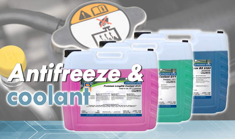 Offici�le website | ICS CLEANERS