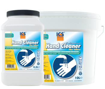 Hand cleaners