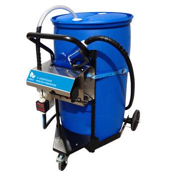 AdBlue® tanksysteem