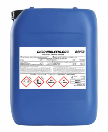 Chloorbleekloog