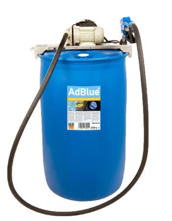 AdBlue® vatpomp