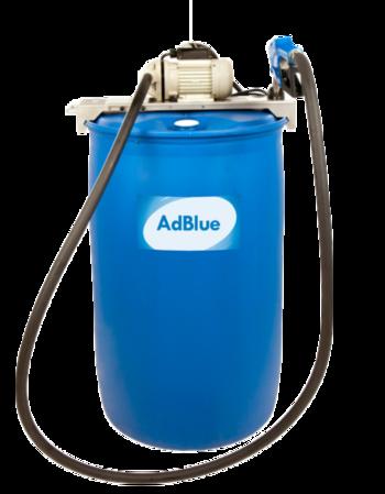 AdBlue vatpomp
