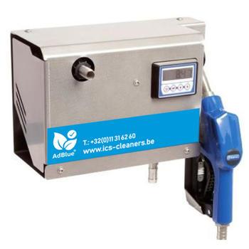 Automatische IBC AdBlue® pomp