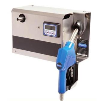 Automatische IBC AdBlue pomp