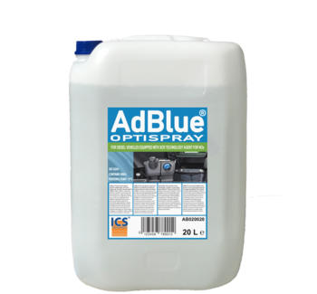 AdBlue® Optispray