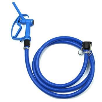 AdBlue® Manuele aftapset voor IBC container